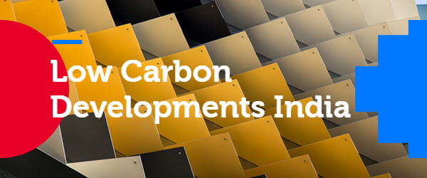 Low Carbon Developments India