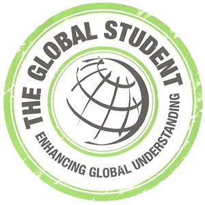 The Global Student logo