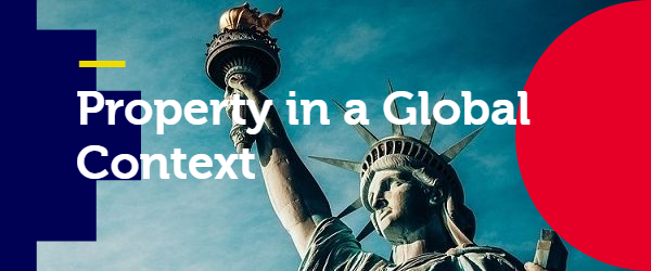 Property in global context NY